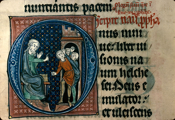 Reims, Bibl. mun., ms. 0044, f. 191v - vue 2