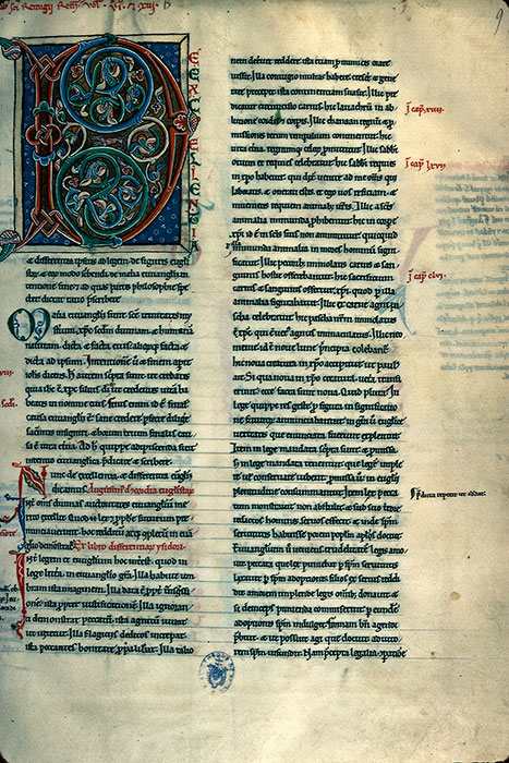 Reims, Bibl. mun., ms. 0047, f. 009