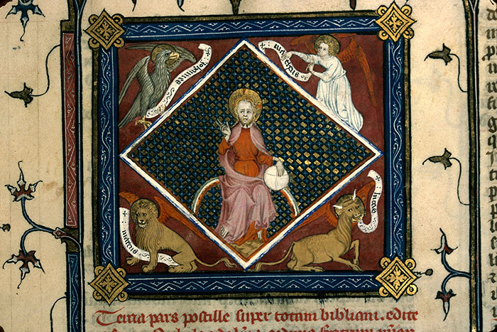 Reims, Bibl. mun., ms. 0180, f. 001 - vue 2