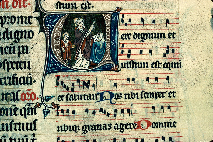 Reims, Bibl. mun., ms. 0217, f. 086 - vue 2