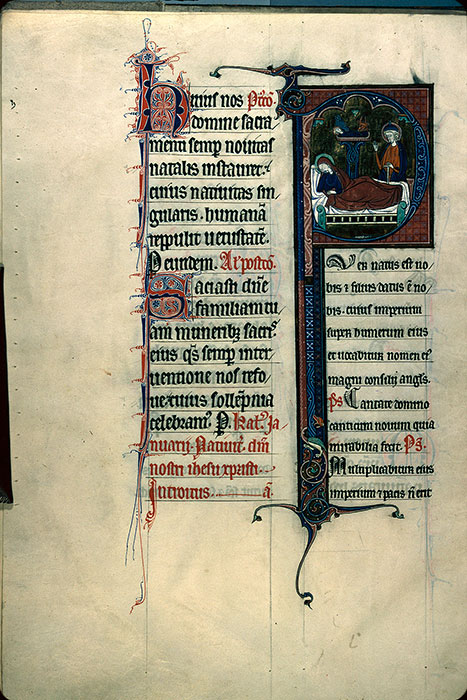 Reims, Bibl. mun., ms. 0230, f. 009v - vue 1