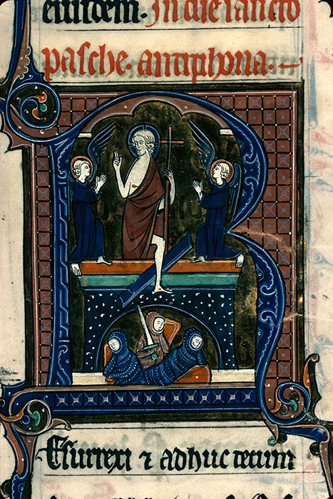 Reims, Bibl. mun., ms. 0230, f. 035 - vue 2
