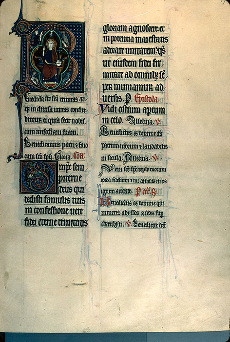 Reims, Bibl. mun., ms. 0230, f. 059 - vue 1