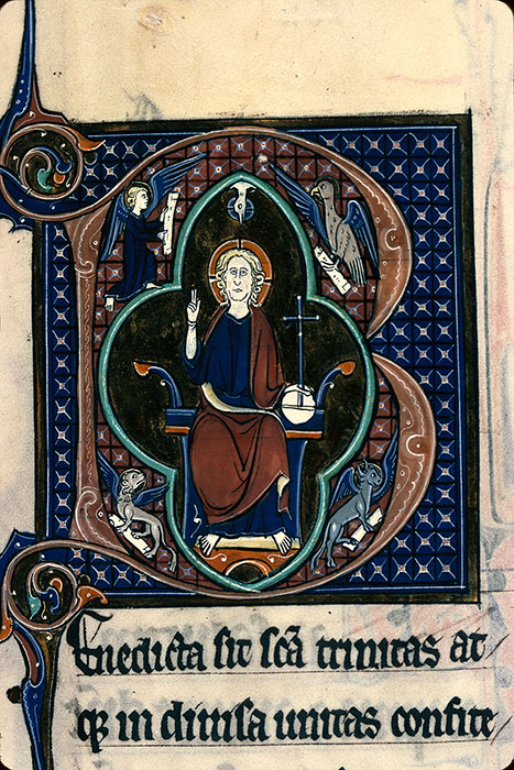 Reims, Bibl. mun., ms. 0230, f. 059 - vue 2