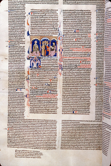 Reims, Bibl. mun., ms. 0678, f. 189v - vue 1