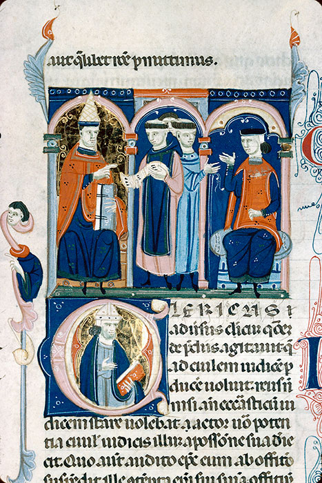 Reims, Bibl. mun., ms. 0679, f. 137 - vue 1