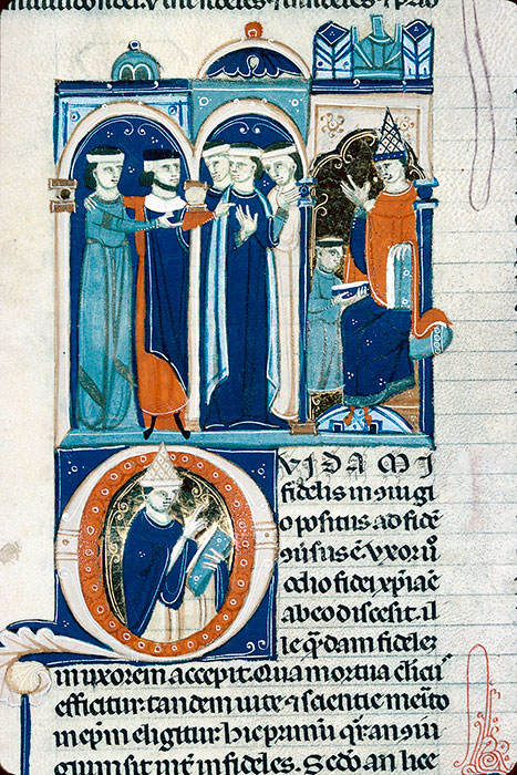 Reims, Bibl. mun., ms. 0679, f. 244 - vue 1