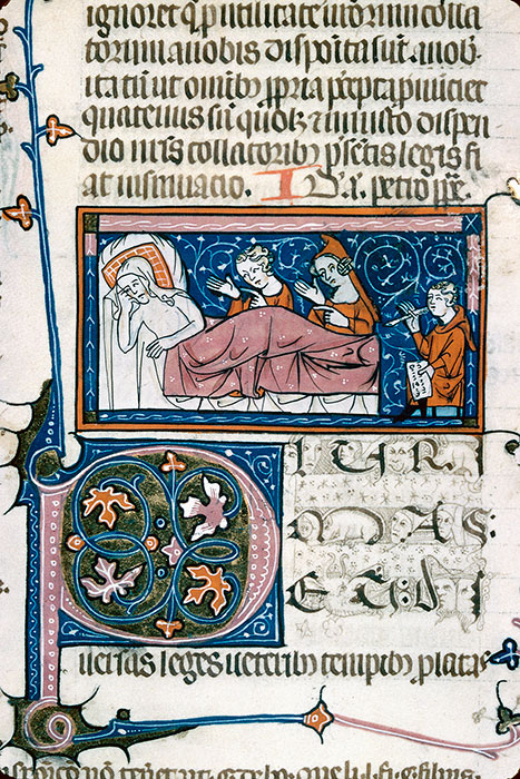 Reims, Bibl. mun., ms. 0807, f. 172