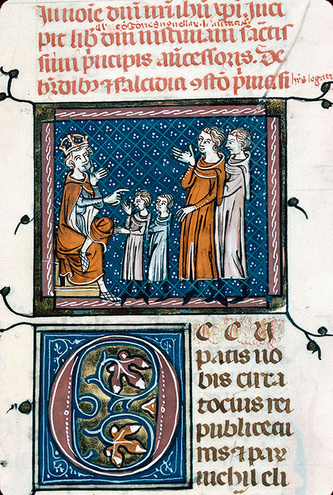 Reims, Bibl. mun., ms. 0818, f. 073 - vue 2