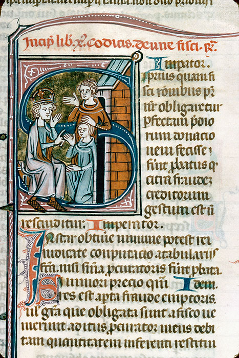 Reims, Bibl. mun., ms. 0818, f. 223 - vue 2