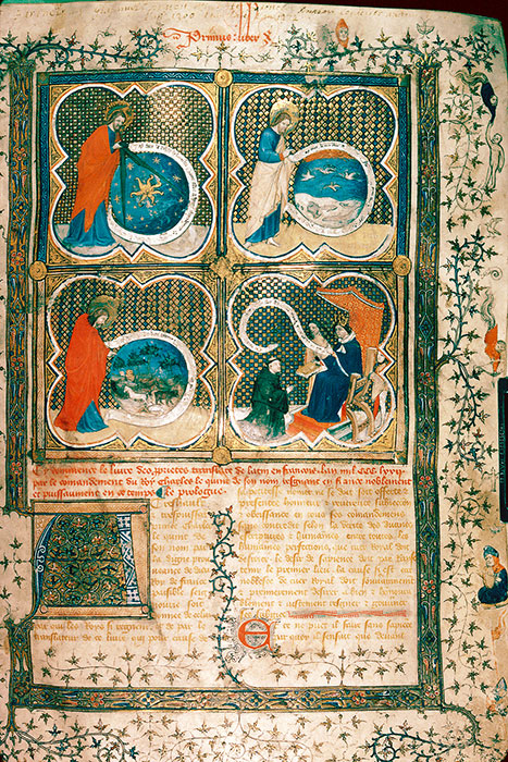 Reims, Bibl. mun., ms. 0993, f. 008 - vue 1