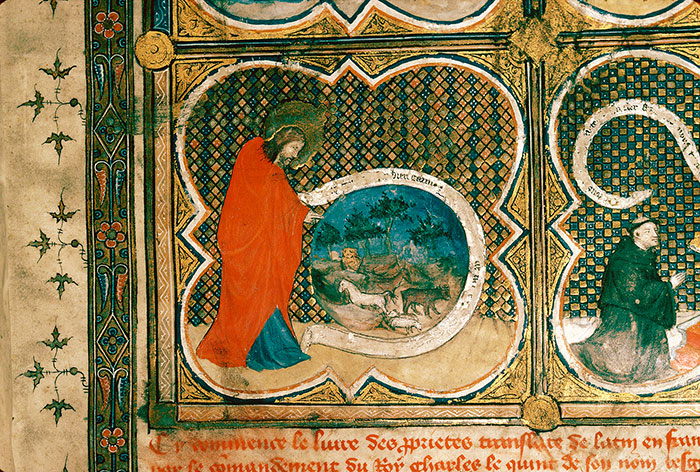 Reims, Bibl. mun., ms. 0993, f. 008 - vue 4