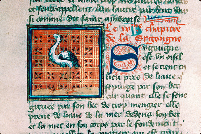 Reims, Bibl. mun., ms. 0993, f. 154 - vue 1