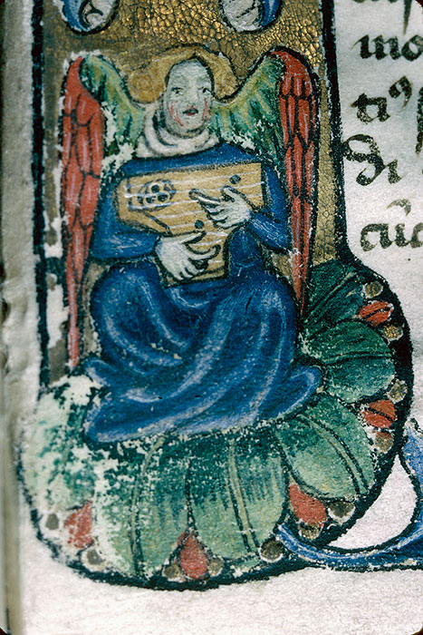 Reims, Bibl. mun., ms. 1321, f. 012 - vue 4