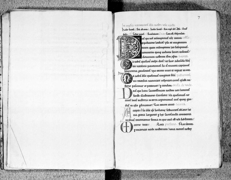 REIMS, Bibliothèque municipale, 0307 (C. 164), f. 006v - 007