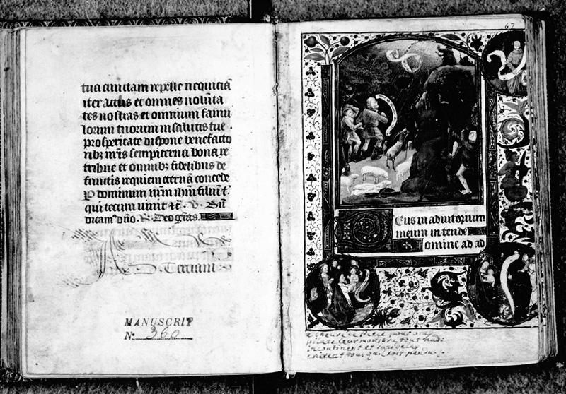 REIMS, Bibliothèque municipale, 0360 (N. Fonds), f. 066v - 067 (folio doublé)