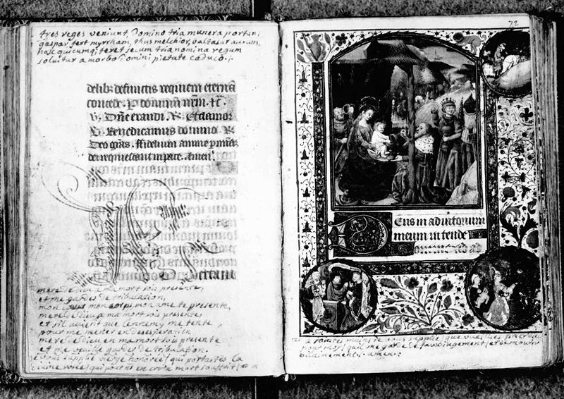 REIMS, Bibliothèque municipale, 0360 (N. Fonds), f. 071v - 072 (folio doublé)