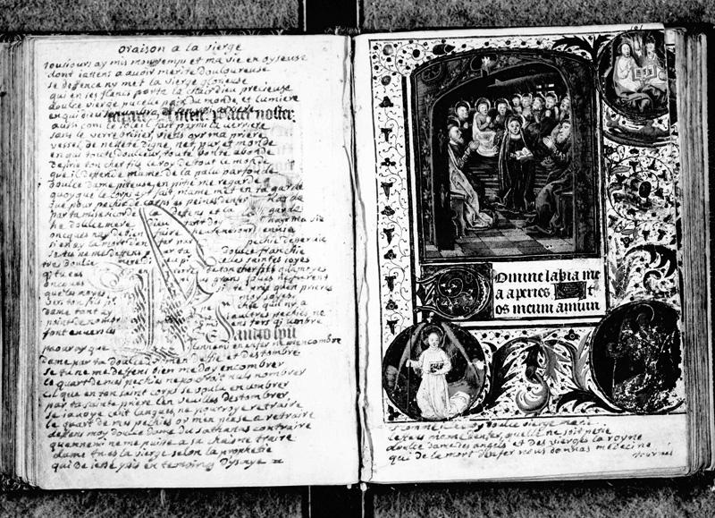 REIMS, Bibliothèque municipale, 0360 (N. Fonds), f. 100v - 101 (folio doublé)