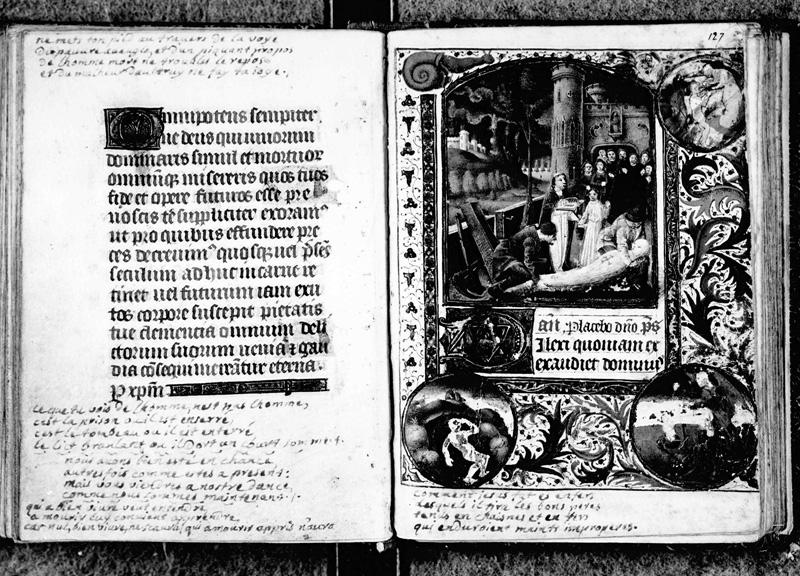 REIMS, Bibliothèque municipale, 0360 (N. Fonds), f. 126v - 127 (folio doublé)