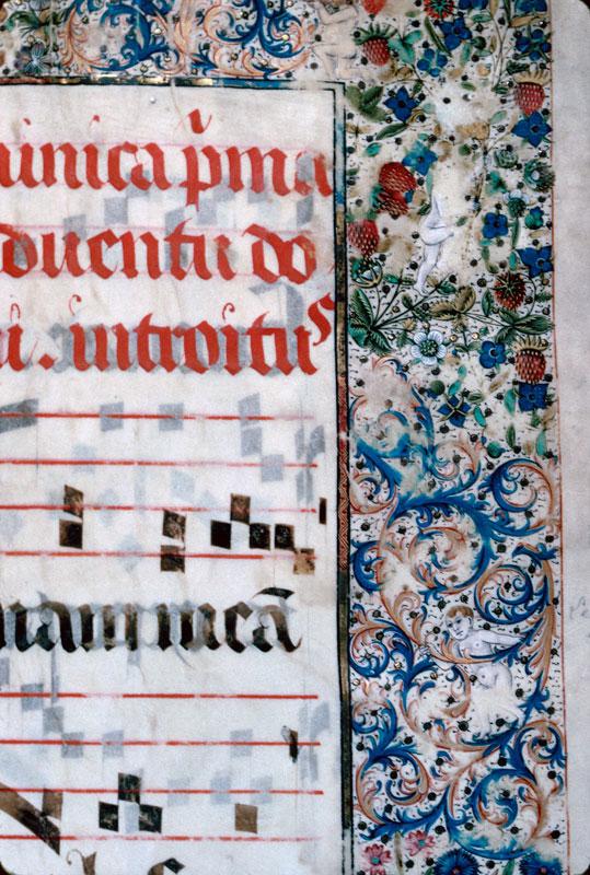 Saint-Dié, Bibl. mun., ms. 0074, f. 001 - vue 05