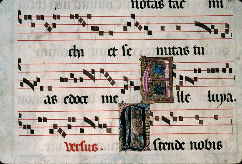 Saint-Dié, Bibl. mun., ms. 0074, f. 001v - vue 2