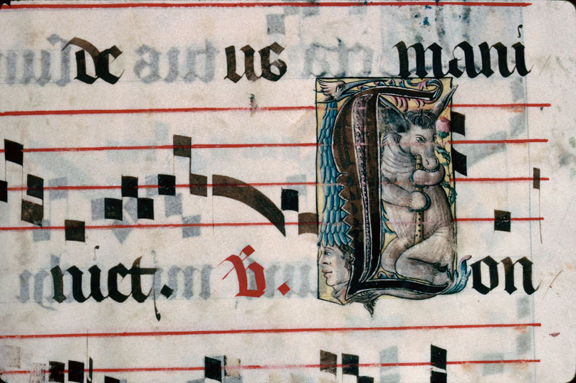 Saint-Dié, Bibl. mun., ms. 0074, f. 003 - vue 2