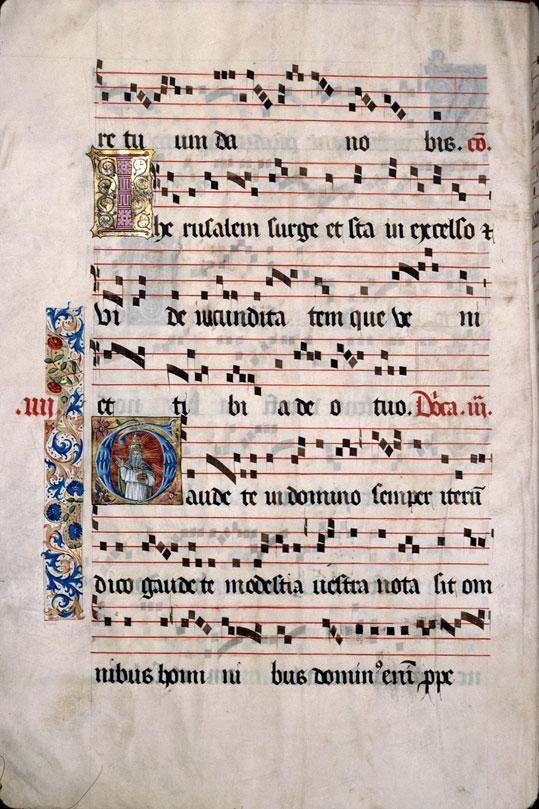 Saint-Dié, Bibl. mun., ms. 0074, f. 004v - vue 1