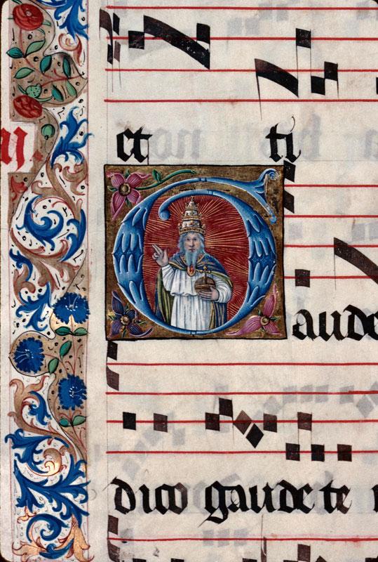 Saint-Dié, Bibl. mun., ms. 0074, f. 004v - vue 2