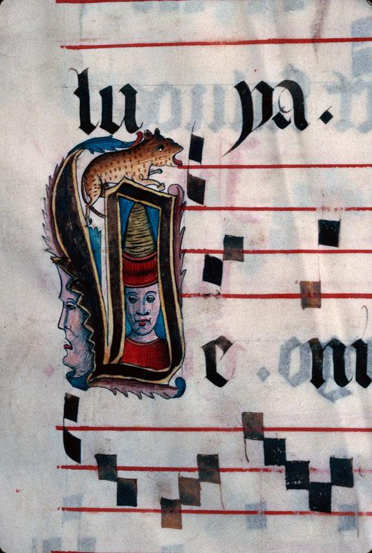 Saint-Dié, Bibl. mun., ms. 0074, f. 015