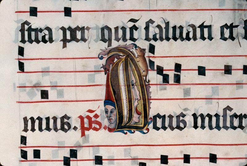 Saint-Dié, Bibl. mun., ms. 0074, f. 128v