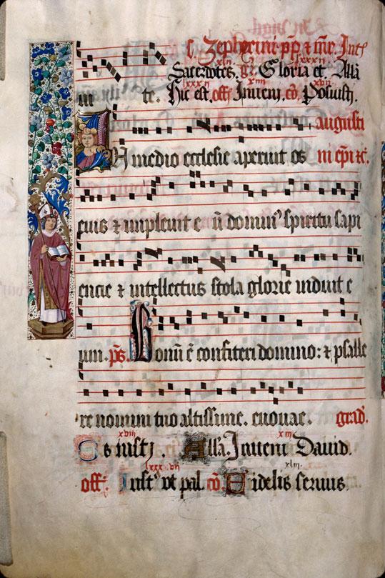 Saint-Dié, Bibl. mun., ms. 0074, f. 333v - vue 1