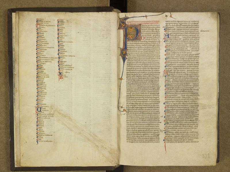 TOULOUSE, Bibliothèque municipale, 0378, f. 000Cv - 001