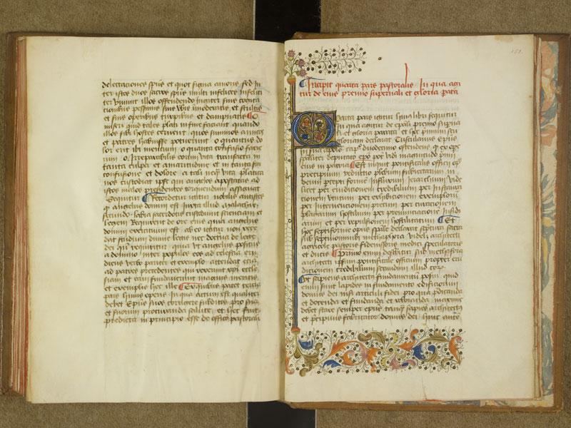 TOULOUSE, Bibliothèque municipale, 0393, f. 151v - 152