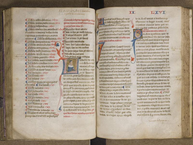 TOULOUSE, Bibliothèque municipale, 2883, f. 066v - 067