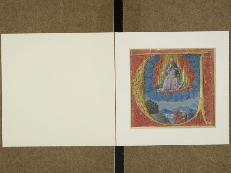 TOULOUSE, Bibliothèque municipale, 2993, contreplat supérieur - f. 001