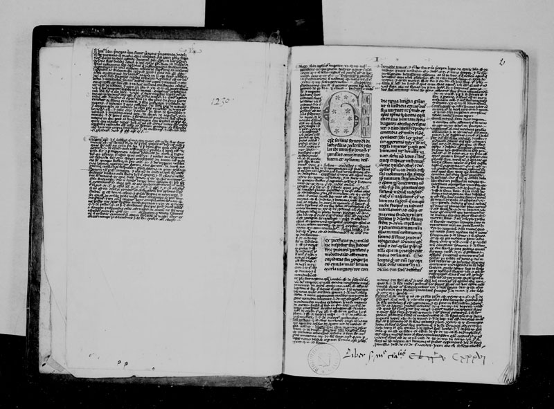 TROYES, Bibliothèque municipale, 1413, f. 001v - 002