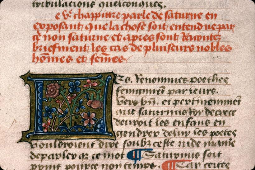 Carpentras, Bibl. mun., ms. 0622, f. 007v - vue 2